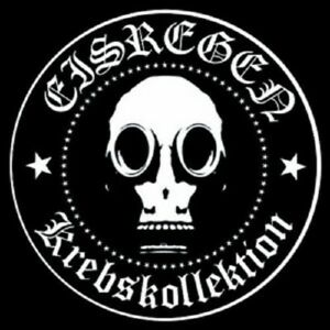 EISREGEN-KREBSKOLLEKTION-2-CD-20-TRACKS-HARD-039-N-039-HEAVY-BLACK-METAL-NEU