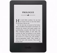 "Amazon Kindle Glare-Free Touchscreen Display 6"" Wi-Fi 4GB eBook Reader (7th Gen)"