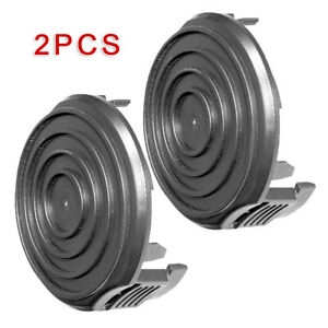 2x WA0037 For WORX Grass Trimmer Spool Cap Cover For 40V & 56V Replaces Part