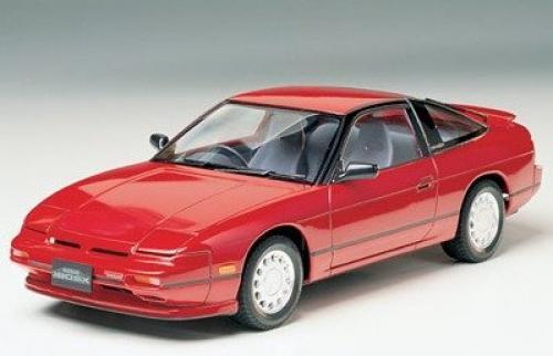 Tamiya 1 24 Nissan 180SX model kit 24088