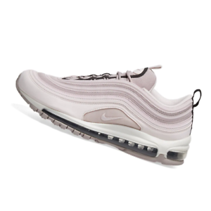 nike air max 97 with pink violet black & white
