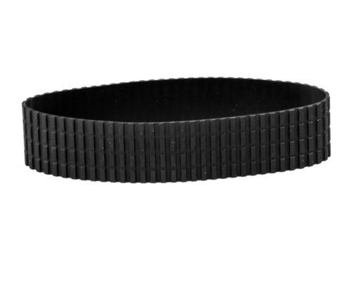 Anillo de Agarre de Goma Lente Círculo Para Nikon 24-120mm f//4 anillo de zoom Unidad De Pieza De Reparación
