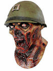 Costumes for All Occasions Ta498 Captain Leister Latex Mask