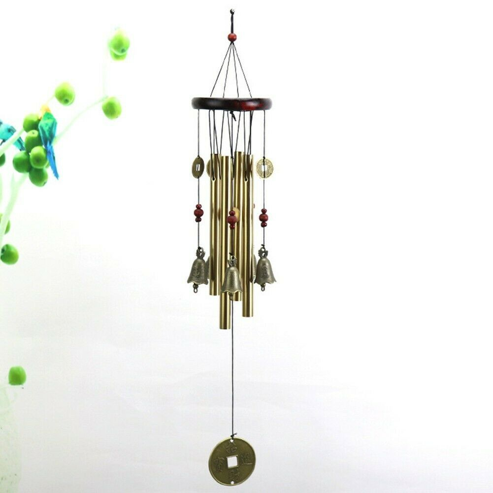 1*55*9cm Wind Chime Suitable For Home Decoration,Decorations,Hanging On The Door