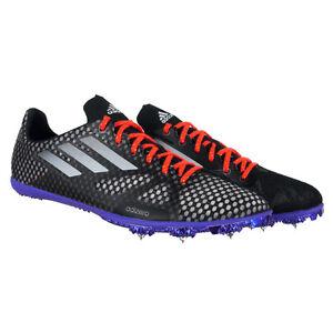 a52e26e102 adidas AdiZERO Ambition 2.0 Mens Spikes Track Shoes Venus Mid ...