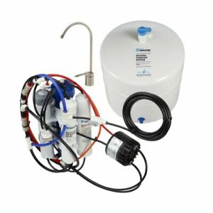 Home Master TMHP-L Reverse Osmosis Water Filter