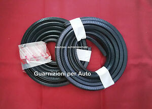 AUTOBIANCHI-A112-ELEGANT-GUARNIZIONE-PORTA-RUBBER-SEAL-FOR-DOORS