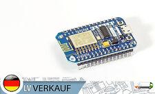 ESP8266 NodeMcu mit CH340G Serial WIFI Modul für Arduino Raspberry Pi