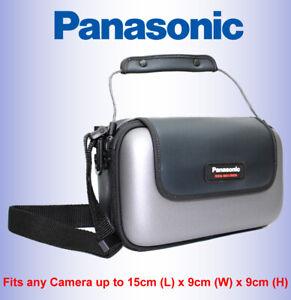Panasonic-Universal-Sports-Action-Camera-Storage-EVA-Rigid-Hard-Carry-Case-Bag