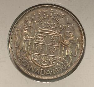 1950 dollar coin