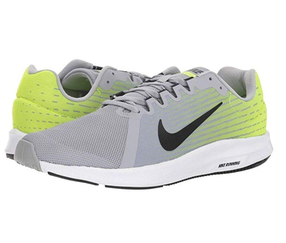 Nike Vortak Gris noir blanc homme Sock-Like Lifestyle chaussures Sneakers AA2194-004