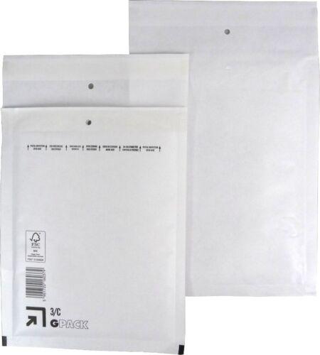 Versandtüte Maxibrief Warensendung Buchverpackung Luftpolsterumschlag Klebeband