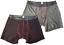 Boxer-Shorts-2-Pieces-Man-Elastic-Outer-Start-Cotton-sloggi-Underwear-Bipack thumbnail 13