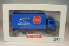 1//87 Wiking MB 814 AVIS Autovermietung  434 8 A