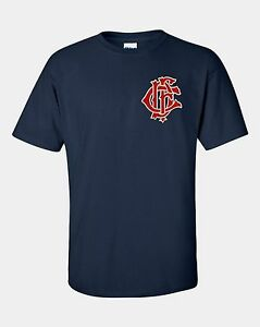 Chicago fire department embroidered navy t shirt with cfd for 5 11 job shirt embroidery