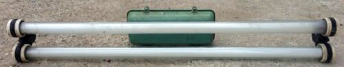 LBL NeonlampeIndustrieleuchteFabriklampe mit Leuchtstoffröhren