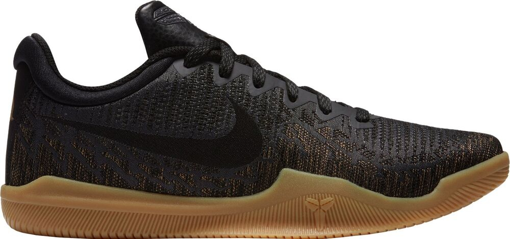 Nike Air Obliger 1 Mid'07 Véritable Cuir Sneaker Baskets Marron-