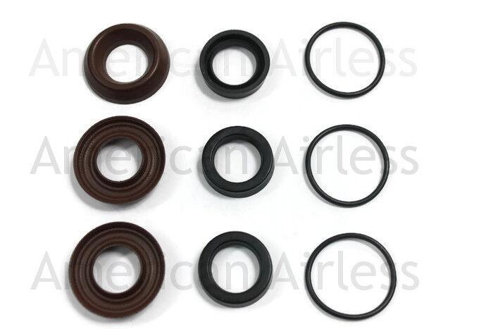 AR 1857 OEM Seal Kit 18mm XR Annovi Reverberi RK RKA RKV XRC XRA AR1857 70-0177