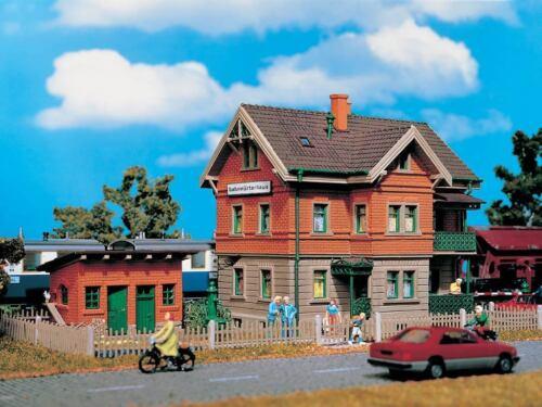 VOLLMER 43529 h0 treno carcerieri casa Esslingen con pollaio KIT PRODOTTO NUOVO