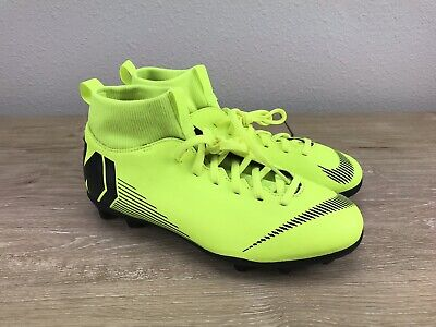 new product 8e85f 79640 Nike Jr. Mercurial Superfly VI Club MG (AH7339-701) 6Y | eBay