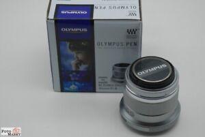 Olympus-M-Zuiko-Digital-45mm-f1-8-equiv-90mm-Portrat-Tele-Objektiv-37-lens