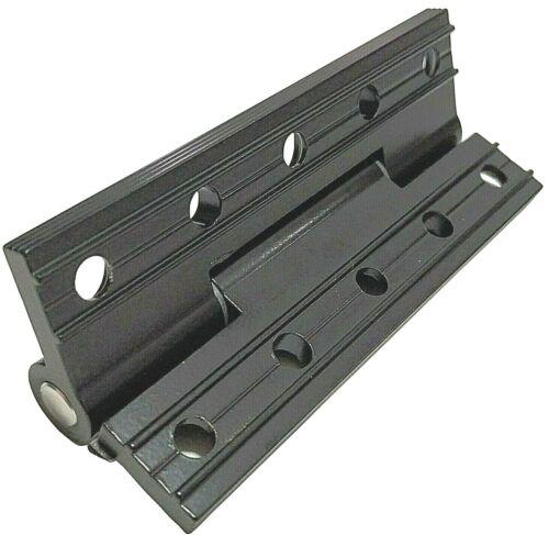 Bifold Door Hinge Black Smarts Visofold 1000 Bifolding Bi Fold Aluminium folding