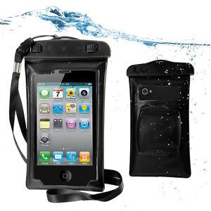 BOLSA-IMPERMEABLE-Funda-para-Apple-iPhone-4-5-Samsung-Galaxy-Note-S2-S3
