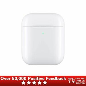Lightning-de-carga-Case-Replacement-Genuino-AirPod-Apple-A1602-2017-Muy-Buen