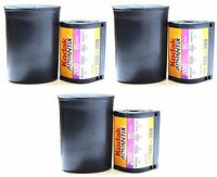 (3-pack) Kodak Aps Film Iso 200-15 Exposures