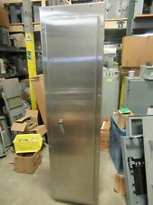 Ge Ab764s Nema 4x Stainless Steel Enclosure New In Box E2500