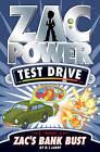 Zac Power Test Drive - Zac's Bank Bust by H. I. Larry (Paperback, 2009)