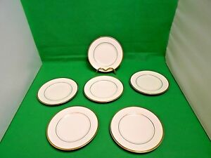 Wedgwood-California-Side-Plates-x-6