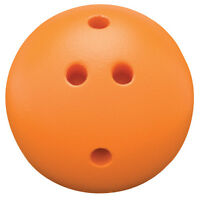 Voit® Tuff Coated Foam Bowling Ball - 8 1/4 Diameter Weight: 14 Oz. on sale