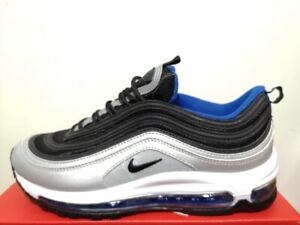 nike 97 black and silver