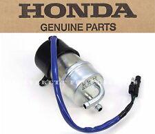 New Genuine Honda Fuel Pump 86-89 TRX350 D Fourtrax Gas Petrol Pump Unit #V111