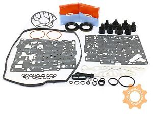 Ford-Galaxy-6DCT450-Automatico-Caja-De-Cambios-Sello-kit-del-reacondicionamiento-Powershift-OEM