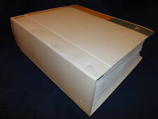 Case 580k Loader Backhoe Service Shop Workshop Repair Book Manual Factory Oem
