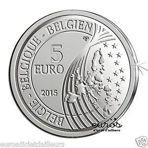 Piece-5-euros-BELGIQUE-2015-Mons-Capitale-Europeenne-de-la-Culture-15-000ex