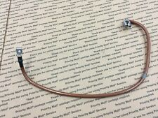 NEW OEM BMW 12521266650 Cable tie
