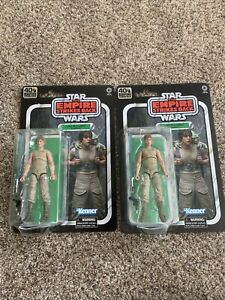 Star Wars Black Series Luke Skywalker (Dogobah) ESB 40th Anniversary NEW
