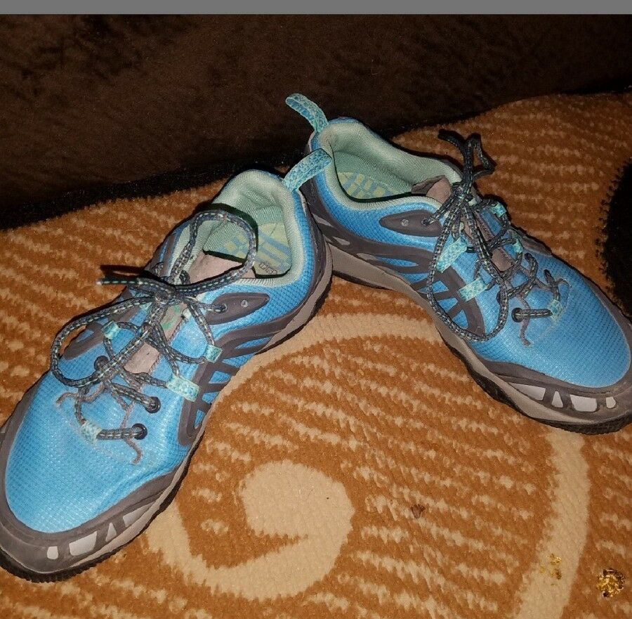 Merrell sneakers shoes Sea Shore performance EXCELLENT size 9