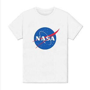 T-SHIRT NASA HOMME