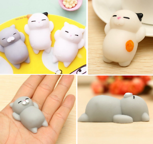 Lovely-Cat-Squishy-Healing-Squeeze-Fun-Kid-Toy-Gift-Stress-Reliever-Decors-Gift