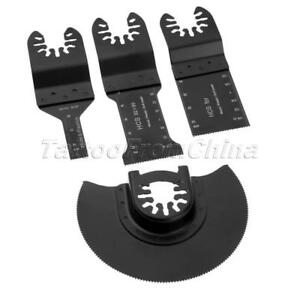 Multi-functional High Carbon Steel Saw Blade Oscillating Cutting Tools