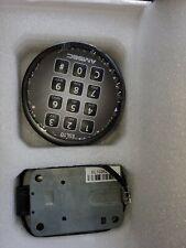 Amsec Esl10xl Electronic Digital Keypad