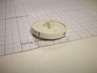 Frigidaire 5304492666 Refrigerator Control Knob Genuine OEM part