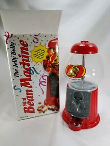 Details about Vintage Jelly Belly Mini Bean Machine Collectible New