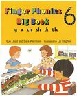 Finger Phonics by Sue Lloyd (Big book, 2000)