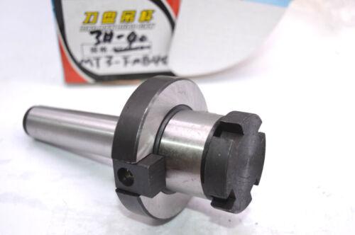 MT3 FMB40 Combi Shell Mill Arbor Morse Taper Tool Holder MTB3  3#