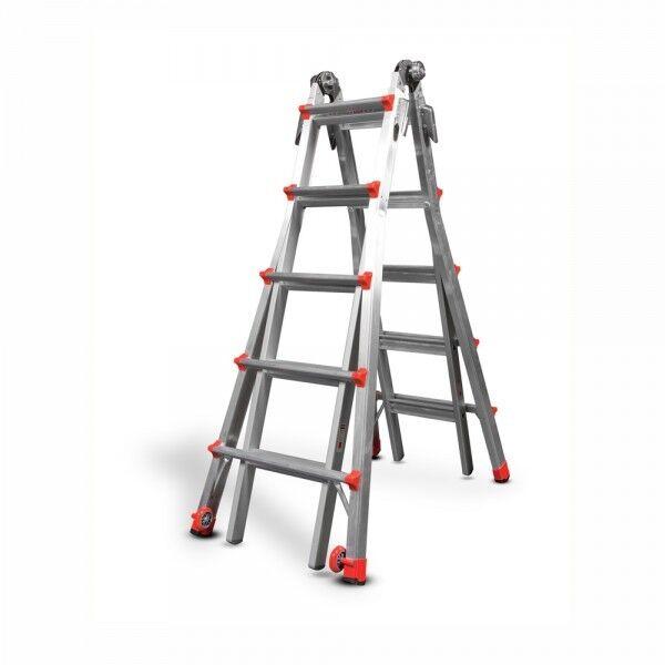 22 1A DEMO Revolution Little Giant Ladder 12022